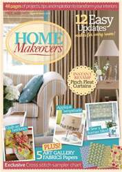 Home Makeovers issue Home Makeovers
