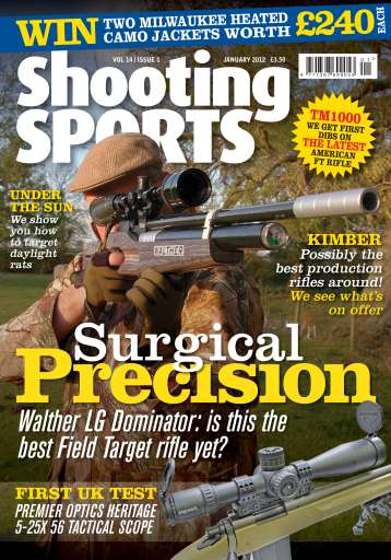 Shooting Sports Digital Issue