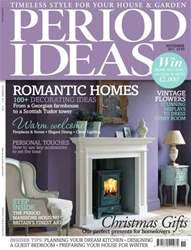 Modern Home Magazine Cover