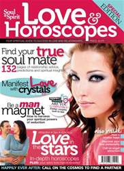 Soul and Spirit Love & Horoscopes issue Soul and Spirit Love & Horoscopes