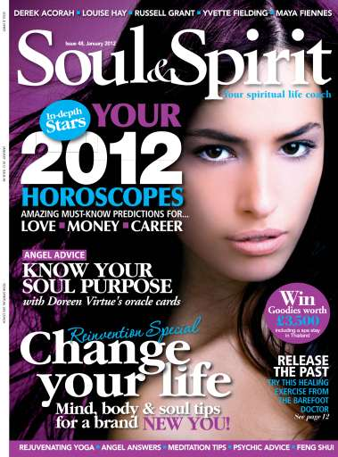 Soul & Spirit Digital Issue