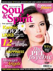 June 2011 issue June 2011