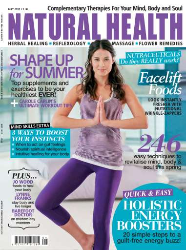 Natural Health Digital Issue