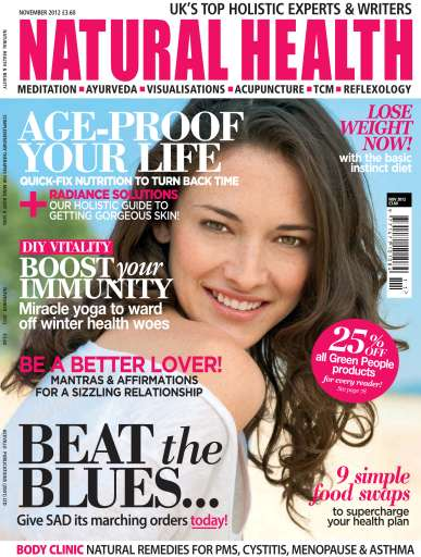 Natural Health Preview