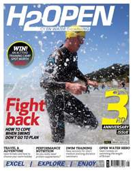 H20pen Issue 21 issue H20pen Issue 21