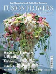 Fusion Flowers Issue 29 issue Fusion Flowers Issue 29