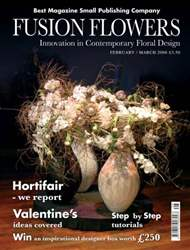Fusion Flowers Issue 28 issue Fusion Flowers Issue 28