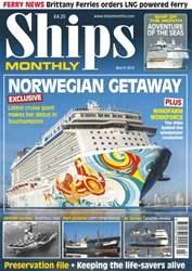 No.591 Norwegian Getaway issue No.591 Norwegian Getaway