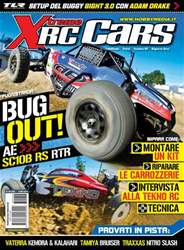 XTREME RC CARS N.36 issue XTREME RC CARS N.36