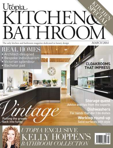 Utopia Kitchen & Bathroom Digital Issue