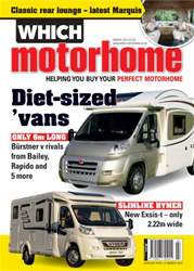 Diet-sized 'Vans: March 2014 issue Diet-sized 'Vans: March 2014