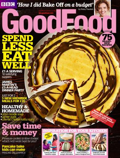 BBC Good Food Preview