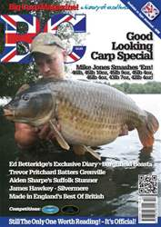 Big Carp 210 issue Big Carp 210