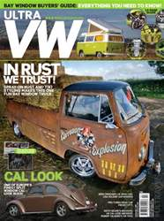 Ultra VW 126 February 2014 issue Ultra VW 126 February 2014