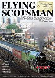 Flying Scotsman Travelogue issue Flying Scotsman Travelogue