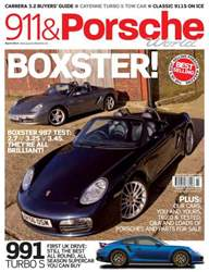 911 & Porsche World 240 March 2014 issue 911 & Porsche World 240 March 2014