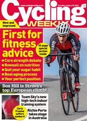 30th January 2014 issue 30th January 2014