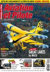 Aviation et Pilote Février 2014 issue Aviation et Pilote Février 2014