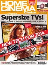 Home Cinema Choice 231 issue Home Cinema Choice 231