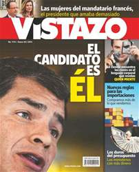 Vistazo 1114 issue Vistazo 1114