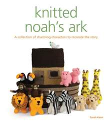 Knitted Noah's Ark issue Knitted Noah's Ark