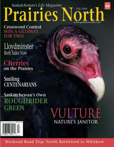 Prairies North Magazine Preview