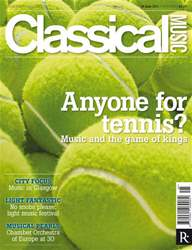 18th June 2011 issue 18th June 2011