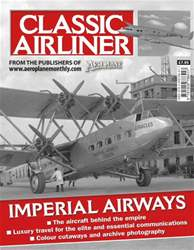 Imperial Airways issue Imperial Airways