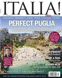 March 2014 Perfect Puglia issue March 2014 Perfect Puglia