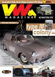 VW Magazine Australia Issue#41 issue VW Magazine Australia Issue#41