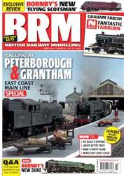 BRM March 2014 + FREE 32-page Supplement issue BRM March 2014 + FREE 32-page Supplement