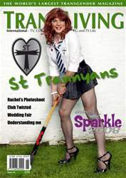 Transliving Issue 26 issue Transliving Issue 26