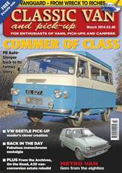 Vol.14 No.5 Commer of Class issue Vol.14 No.5 Commer of Class
