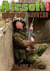 COLD WAR WARRIOR  - Volume One issue COLD WAR WARRIOR  - Volume One