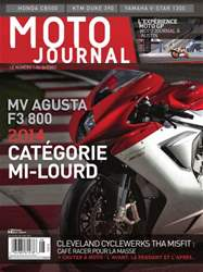Aout 2013 issue Aout 2013