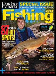 Fishing 2014 issue Fishing 2014