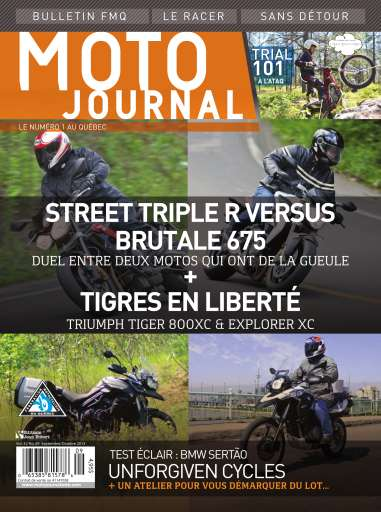 Moto Journal Digital Issue