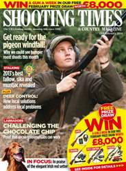 12th February 2014 issue 12th February 2014