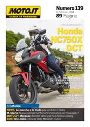 Moto.it Magazine n.139 issue Moto.it Magazine n.139