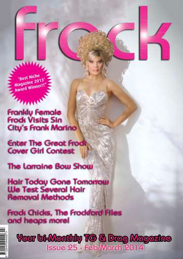 Frock Magazine Digital Issue