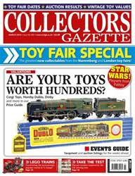 March 2014 - Toy Fair special issue March 2014 - Toy Fair special