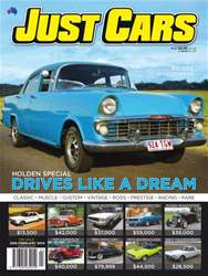 Just Cars #217 14-07 Mar14 issue Just Cars #217 14-07 Mar14
