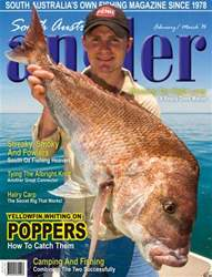 SA Angler - February March 2014 issue SA Angler - February March 2014