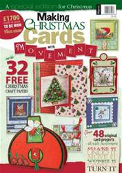 Christmas Cards with Movement 2010 issue Christmas Cards with Movement 2010