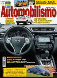 Automobilismo 3 2014 issue Automobilismo 3 2014