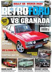 Mar2014 Retro ford issue Mar2014 Retro ford