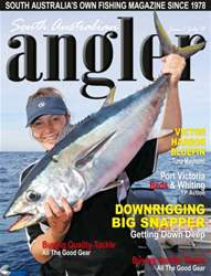 SA Angler - June July 2013 issue SA Angler - June July 2013