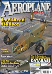 No.492 Lockheed Hudson issue No.492 Lockheed Hudson