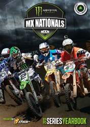 MX National 2013 Yearbook issue MX National 2013 Yearbook