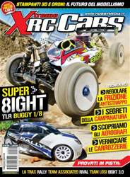 XTREME RC CARS N.39 issue XTREME RC CARS N.39